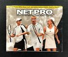 2011 Ace Authentic Match Point 2 Tennis Cards 9