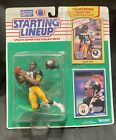 Louis Lipps 1990 Kenner Starting Lineup Pittsburgh Steelers NFL Football