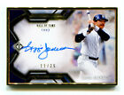 2020 Topps Transcendent Collection Hall of Fame Edition Baseball Cards 24