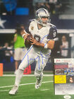 Tony Romo Football Cards, Rookie Cards and Autographed Memorabilia Guide 69