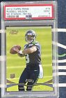 🔥2012 Topps Prime Russell Wilson RC #78 PSA 9 *MINT* Rookie Card FHOF!🔥