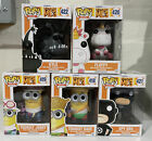 Ultimate Funko Pop Despicable Me Figures Checklist and Gallery 36