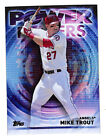 2014 Topps Baseball Power Players Details and Guide 18