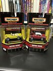Matchbox Collectibles Motor Trend Collection Chevy Bel Air Lot Fire NEW