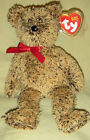 Ty LEX Beanie Baby - Learning Express Exclusive Bear - Mint!