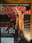 Rose Becomes First Bulls Star to Appear On Sports Illustrated Cover Since Jordan 4