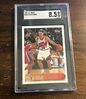 Steve Nash Rookie Cards and Autographed Memorabilia Guide 6