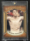 2014 Upper Deck Goodwin Champions Trading Cards 14