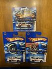 hotwheels lot toyota ae 86 corolla fte 5sp short card rare 2006 first edition