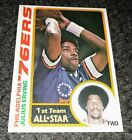 The Doctor Is In! Top 10 Julius Erving Cards 24