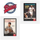 2021 Topps X Sports Illustrated Baseball Cards Checklist Guide 14