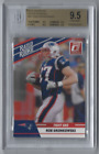 Rob Gronkowski Rookie Card Guide and Checklist 6