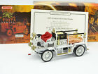 Matchbox 1 50 Seagrave AC53 Fire Engine Firefighters 1907