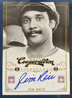10 Reasons Why You Should Be Chasing 2012 Panini Cooperstown Autographs 79