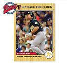2021 Topps Now Turn Back the Clock Baseball Cards Checklist Guide 8