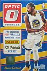 2016 17 Donruss Optic Basketball EXCLUSIVE Sealed HANGER Box in-hand Free Ship!