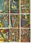 2013 IDW Limited Mars Attacks Sketch Cards 21