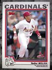 St. Louis Cardinals Rookie Cards – 2013 World Series Edition 33