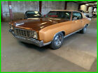 1972 Chevrolet Monte Carlo 1972 Used Automatic
