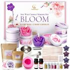 Bloom All inclusive Soy Candle Making Kit
