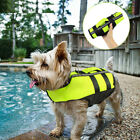 Airbag Life Jacket Inflatable Folding Pet Dog Outdoor Safety Swimming Swimsuit