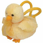 TY Beanie Baby - COOL CHICK the Chick Purse (9 inch)