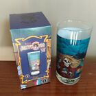 Daves Pick 38 Collectible Series Beverage Glass  2 LE 1000 Grateful Dead 1973
