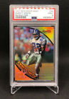 Emmitt Smith Cards, Rookie Cards Checklist and Autograph Memorabilia Guide 16
