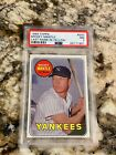 Comprehensive Guide to 1960s Mickey Mantle Cards 262