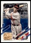 2021 Topps Series 2 Baseball Variations Checklist and Gallery 165