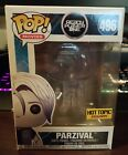 FUNKO POP! Movies Vinyl #496 Parzival Ready Player One Hot Topic Exclusive