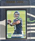 Russell Wilson Rookie Cards and Autographed Memorabilia Guide 35