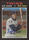 2020 Topps Heritage High Number Baseball Cards 40