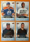 2017 Upper Deck Winter Promo Trading Cards 9