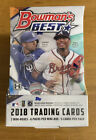 2018 Bowman's Best Factory Sealed Hobby Box