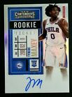 Top 2020-21 NBA Rookies Guide and Basketball Rookie Card Hot List 115