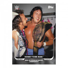 Topps This Moment in WWE History Wrestling Cards 13