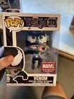 Funko Pop! Marvel #373 Venom Marvel Collector Corps Exclusive. NO CLEAR STAND