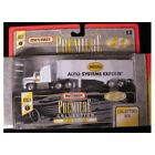 Matchbox 1996 Series 1 Premiere Collection Rigs of the American Highway Midas F