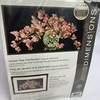 New In Package Dimensions Counted Cross Stitch Kit Sweet Pea Perfection 79 35284