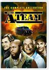 The A-Team The Complete Series Collection - Seasons 1-5 (DVD, 25-Disc Box Set)