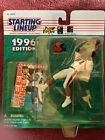 Kenner Starting Lineup | 1996 NFL Football - Carl Pickens | New
