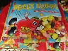 3 x 2lb bags Belly Flops Irregular Jelly Beans  6 pounds total 2 28 2022
