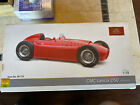CMC 1 18 Lancia Short Nose D50 1954 1955 Diecast Car M 175 NEW Missing Tag