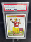 Aaron Rodgers Rookie Cards Checklist and Autographed Memorabilia 48