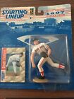 Starting Lineup Baseball Collectible Roger Clemens Boston Red Sox 1997 Edition