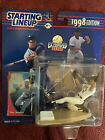 1998 KENNER STARTING LINEUP MLB EXTENDED TONY WOMACK PITTSBURGH PIRATES