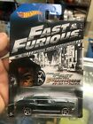 2013 HOT WHEELS FAST AND FURIOUS 67 FORD MUSTANG 4 8 OFFICIAL MOVIE CARS