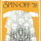 Spin Off Magazine 1978 Second Issue Handspinning Techniques Fleece Flax Fibers