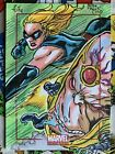 2011 Rittenhouse Archives Marvel Universe Trading Cards 21